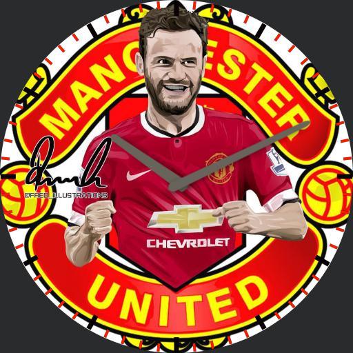 Man United - Mata