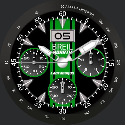 Breil Abarth