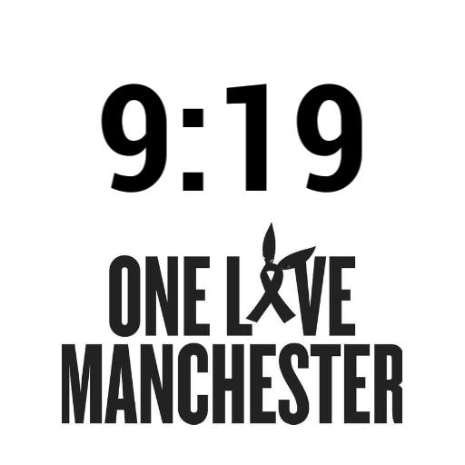 One Love Manchester