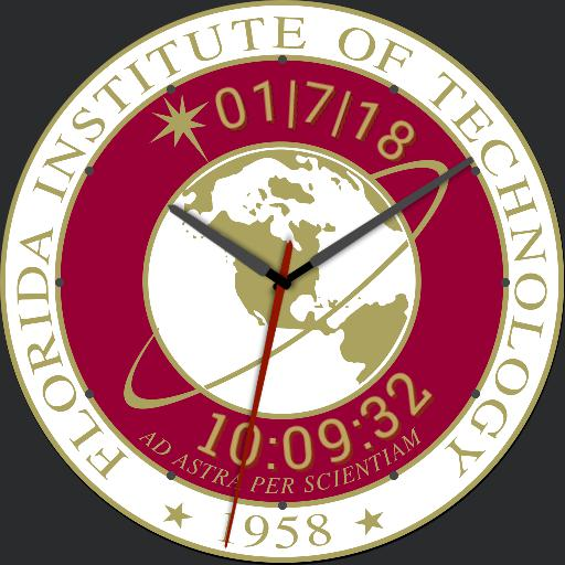 Florida Institute of Technology Seal