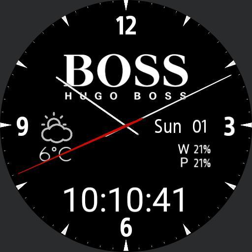 Hugo Boss by Nesar