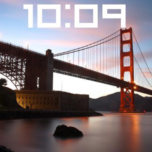 Golden Gate Bridge - Basic