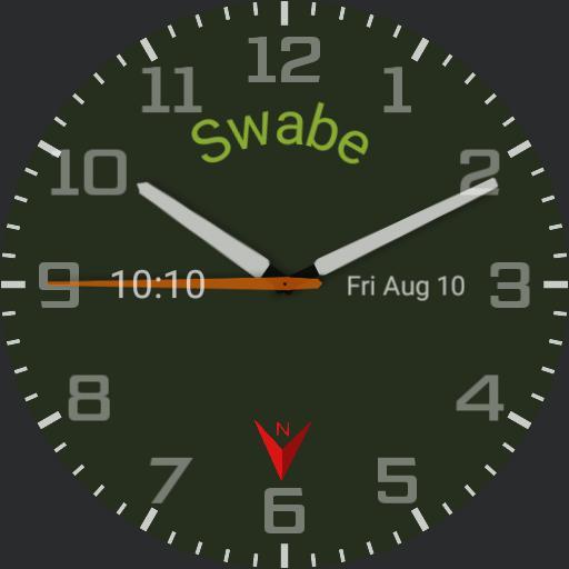 Swabe