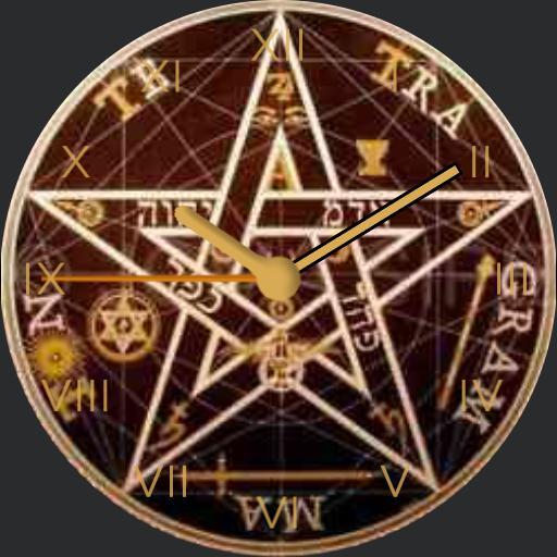 Frazer Pentagram Copy