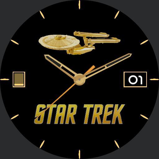 Simply Star Trek