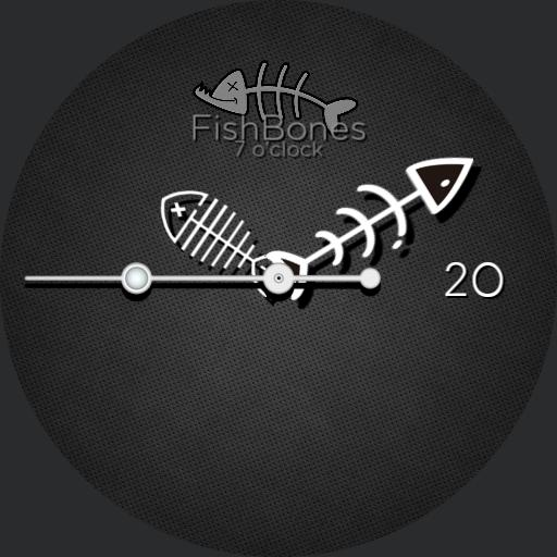 FishBones by 7 oclock