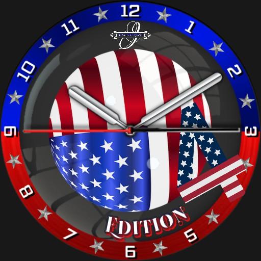 American 4 July