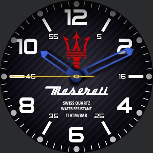 Maserati 5