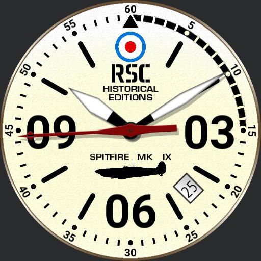 RSC SPITFIRE