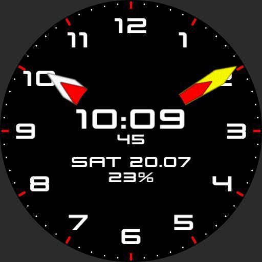 Griffin8020 Watch1