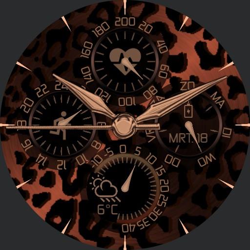 leopard Copy
