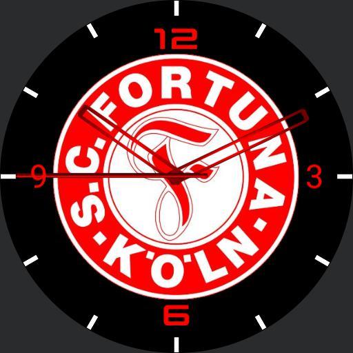 SC Fortuna Koeln