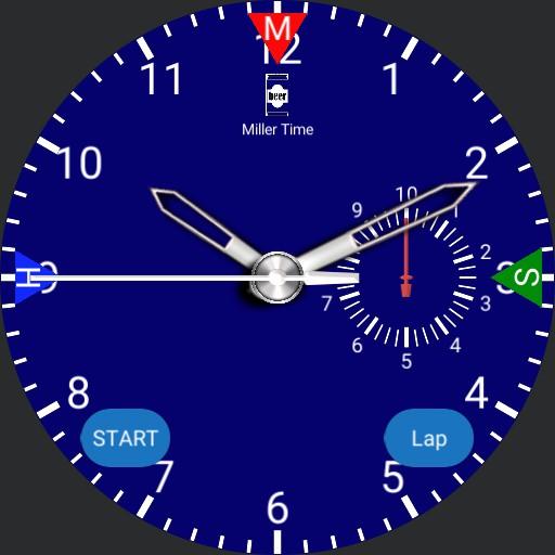 Stopwatch - Lap Timer V2.5