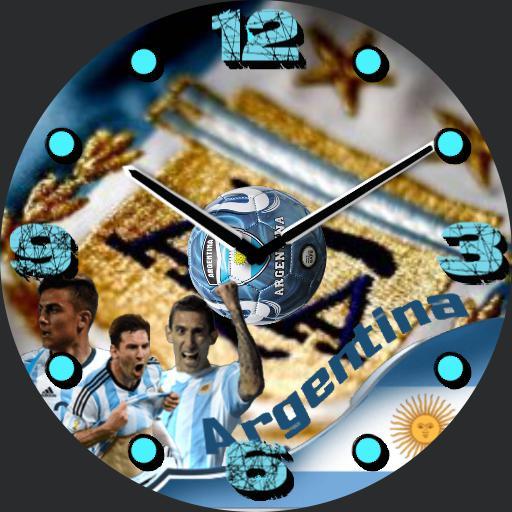 Raoxl Argentina