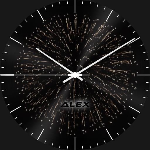 Alex New Year one v1.0