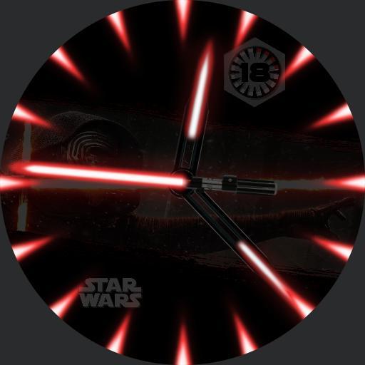 Star Wars - The Dark Side Awakens v3