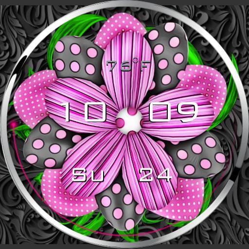 MeMe Flower
