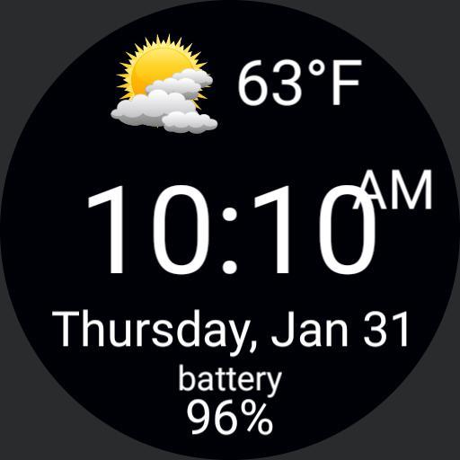 OG Weather