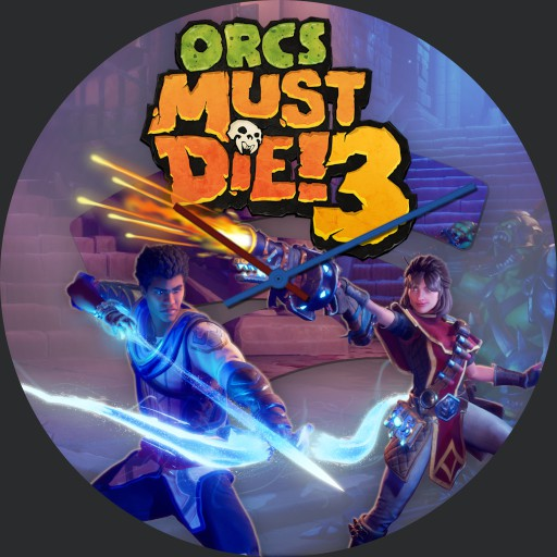 Stadia Orcs Must Die 3