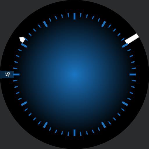 blue precise