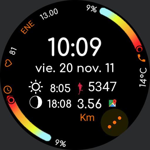 Apple Watch evolution 1.0 gold Copy