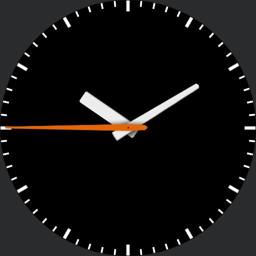 Sample watch