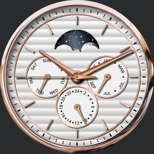 Stranger moon phase