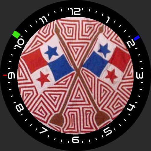 Panama , Mola 3