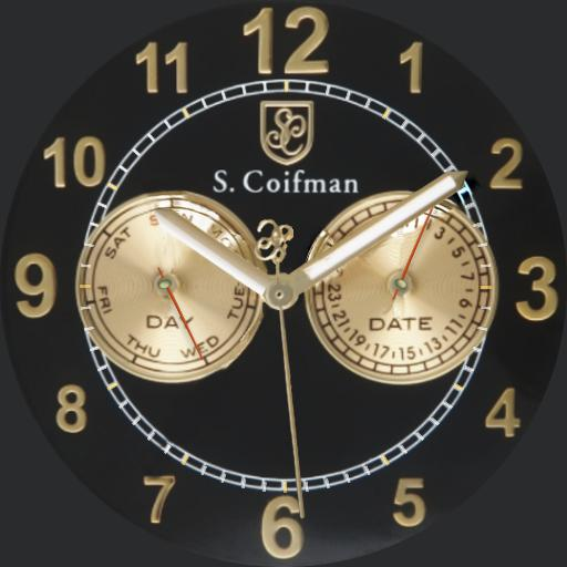S Coifman SC 317 Copy