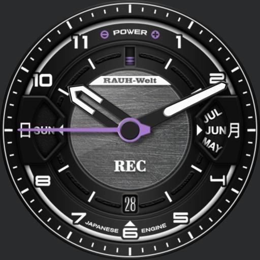 REC 901 RWB ROTANA