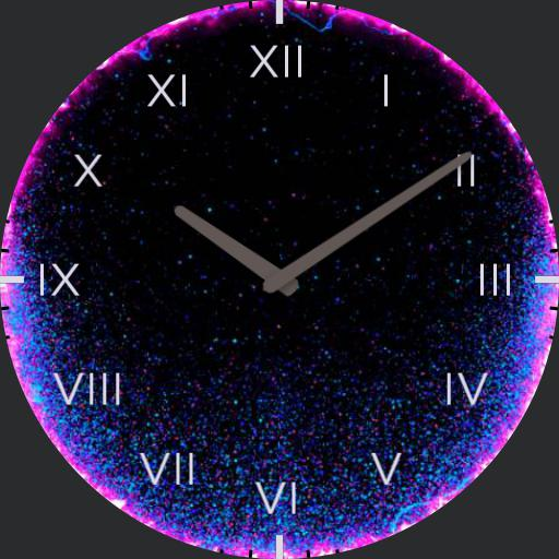 Nova Animated Watch Copy