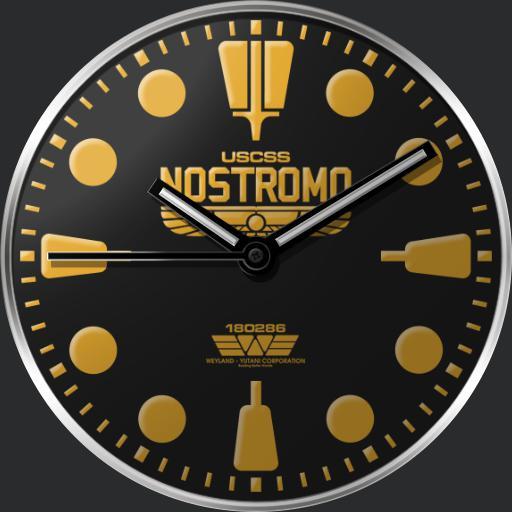 USCSS Nostromo V 2