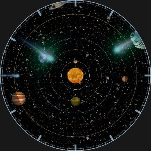 planetarium gamma