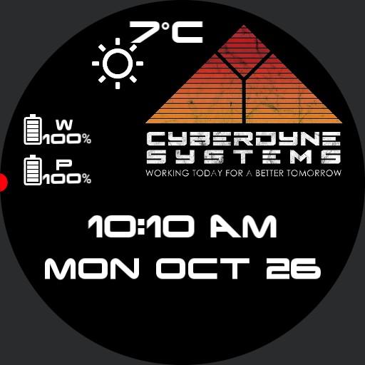 Cyberdyne Systems V1