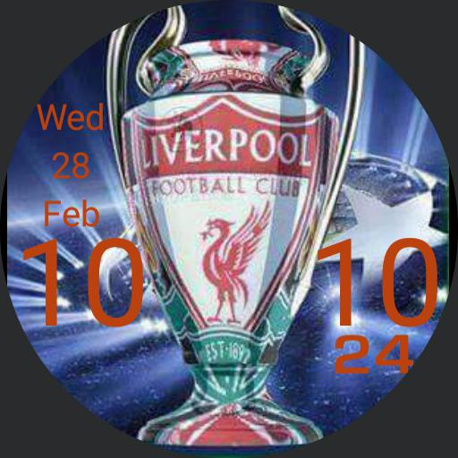 LFC Champions League