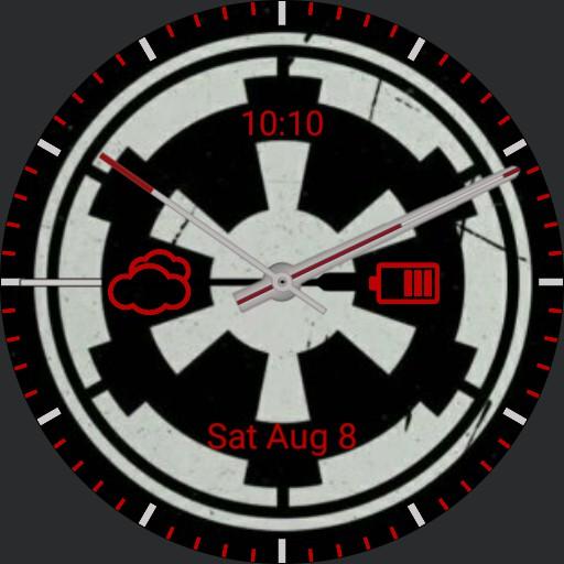 Imperial Cog