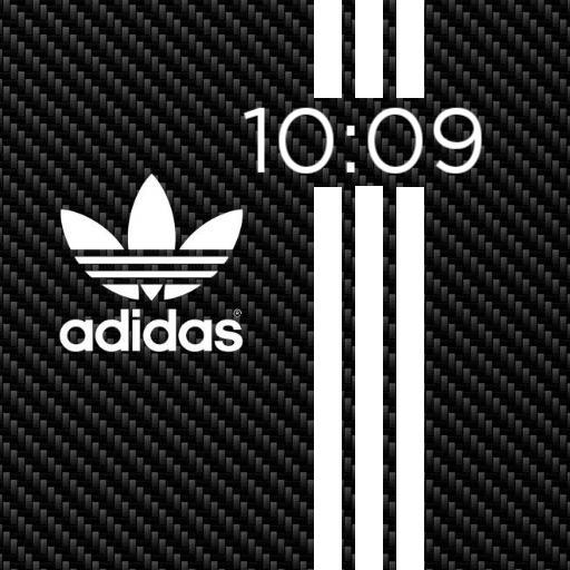 Adidas carbon fiber