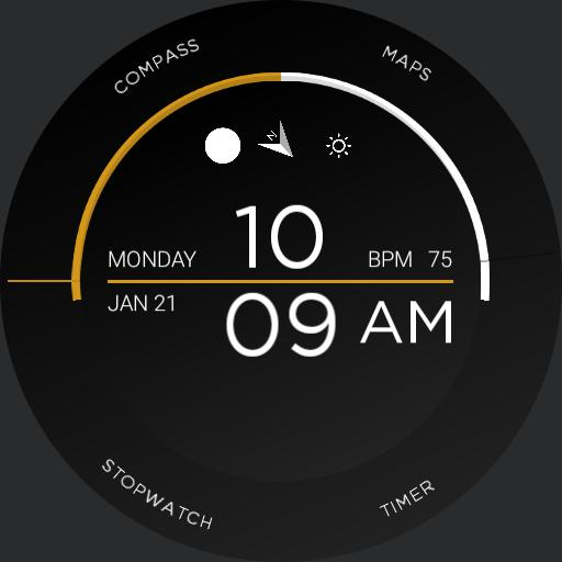 Clean Flat Dashboard V1.0 Copy