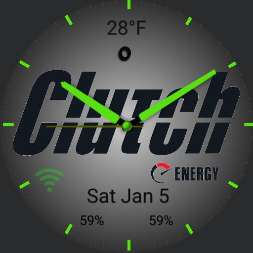 Clutch Energy