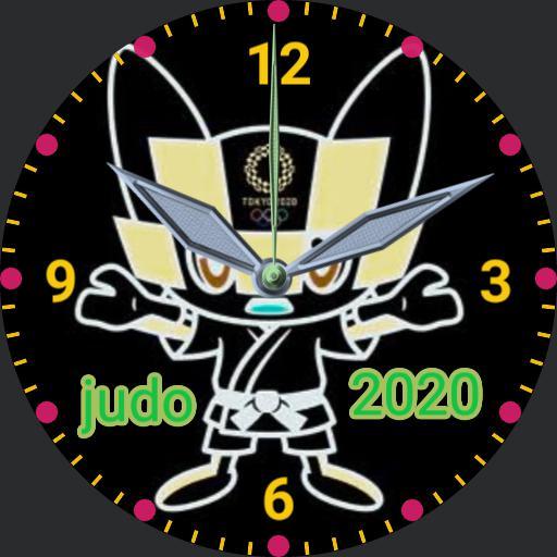 olympic mascot 2020