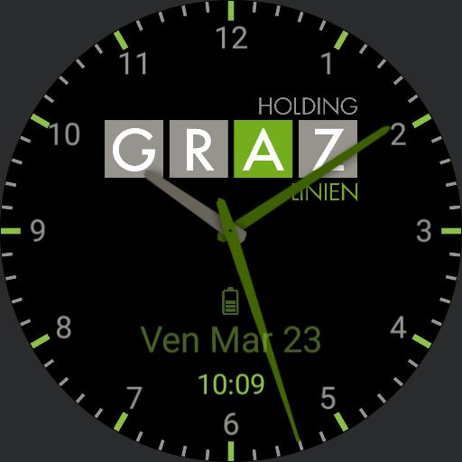 Graz Holding Linien