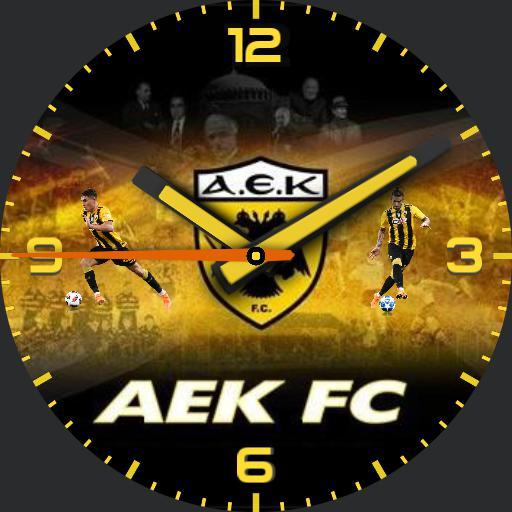 aek yellow  emblem 2