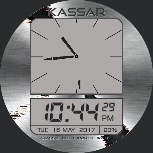 Kassarotron