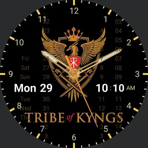 Tribe of Kyngs 3.0