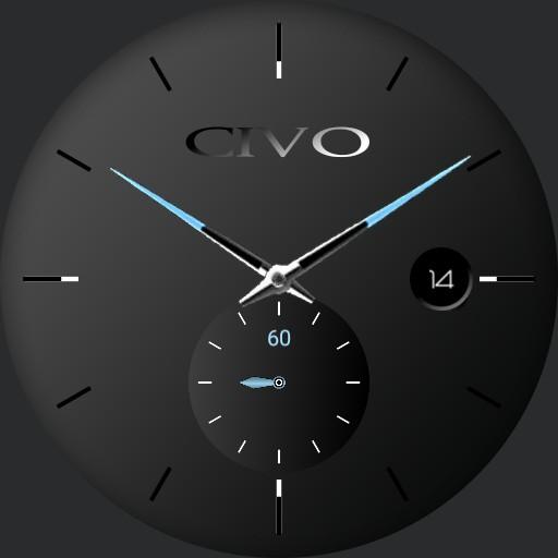 CIVO V.1