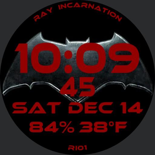 RI01 - Dark Knight