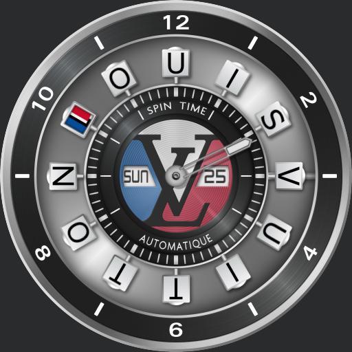 Louis Vuitton Tambour