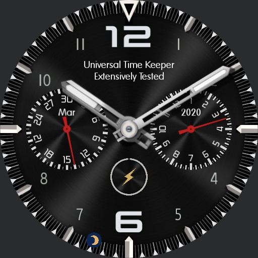 Universal Time Keeper Copy