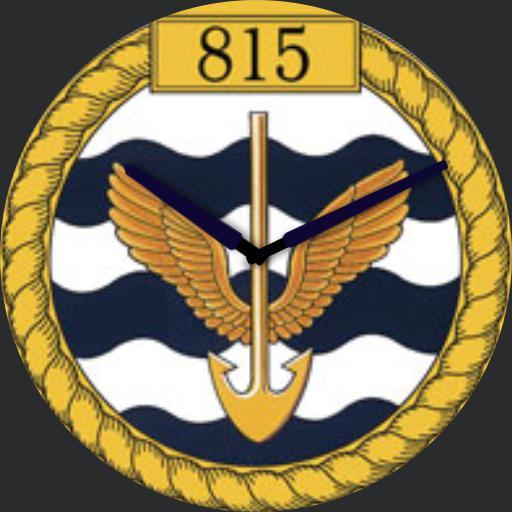 815 Squadron FAA Copy