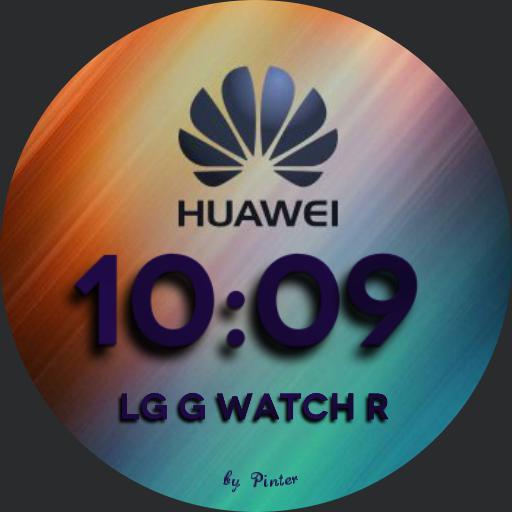 Huawei digital